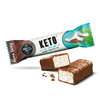 KETO on the go Coconut Chocolate 20x35g Riegel